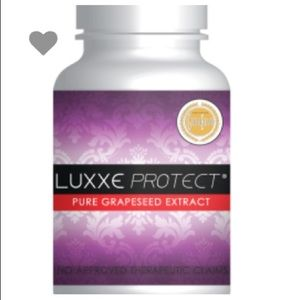 LUXXE PROTECT–Pure Grapeseed Extract- 30 capsule